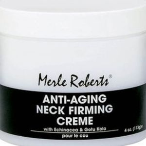 🧡3$20 Anti-Aging Neck Firming creamMerle Robert's